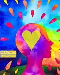 Health and Wellness 2021: COVID-19 has impacted people physically and mentally, changing the way we eat, cope, and exercise