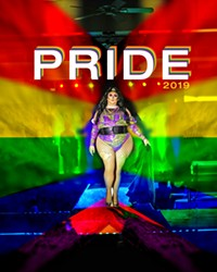 Pride 2019: Body positivity, LGBTQ mental health, and gay bars