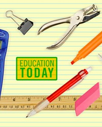 Education Today 2018