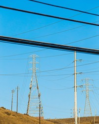 OUTAGES PG&E offered an explanation for its recent spree of North County power outages on Sept. 14.