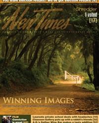 WINNING IMAGES 2010
