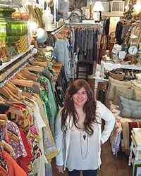 SLO COUNTY RANKED NO. 6 IN THE U.S. FOR FEMALE OWNED BUSINESSES
