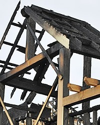 NIPOMO FIRE CHANGES PLANS FOR MIGRANT WORKER HOUSING