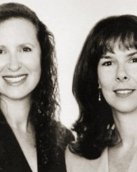 WOMEN IN FILM Co-producers Susan Arnold and Donna Roth (13 Going on 30, The Haunting) are this year's Lifetime Achievement Award honorees at the SLO Jewish Film Festival.