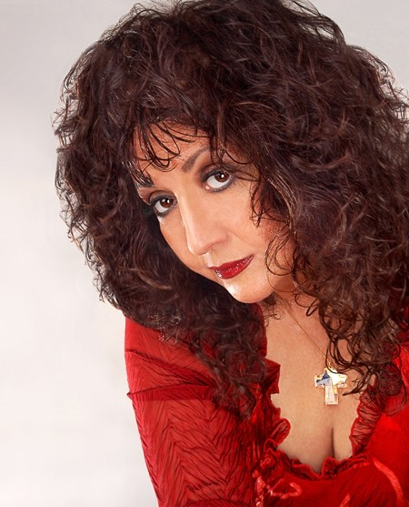 BLUES BALLADEER :  Grammy-nominee Maria Muldaur and the Free Radicals are coming to Los Osos' Red Barn on Nov. 15 to promote her newest album Yes We Can! - PHOTO COURTESY OF MARIA MULDAUR