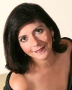 CAROL ANN MANZI :  Pacific Repertory Opera's gifted soprano soars - PHOTO COURTESY OF THE PACIFIC REPERTORY OPERA