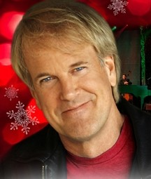 GET INTO THE SPIRIT:  On Dec. 1, John Tesh kicks off the holiday season with John Tesh: Big Band Christmas at the Performing Arts Center's Cohan Center. - PHOTO COURTESY OF CAL POLY ARTS