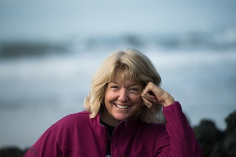 TRAVEL EXPERT:  Stewardship Travel Director Diane Strachan has created a program to help tourists give back to the areas they visit. - IMAGE COURTESY SLO CBID