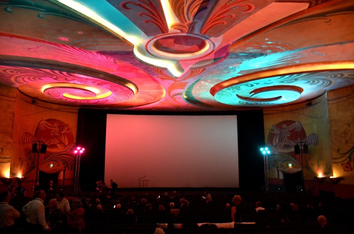 Good Film Festival Light of the Radiant Angel 95