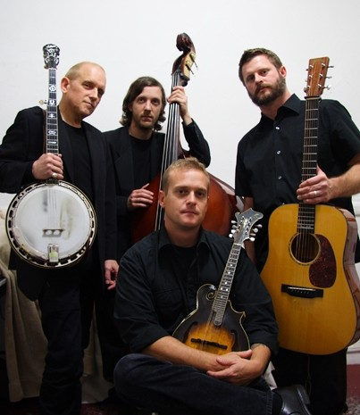 HILLBILLIES :  The Earl Brothers are set to deliver a couple of nights of blistering original mountain bluegrass music on Feb. 20 at Monteleones Rock and Feb. 21 St Benedict's Church. - PHOTO COURTESY OF THE EARL BROTHERS