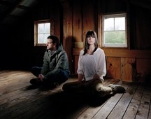 BIG BEAT! :  New York trip-hop, psych-pop duo Phantogram plays SLO Brew on April 21. - PHOTO COURTESY OF PHANTOGRAM