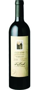 DRY CREEK 2011 OLD VINE ZINFANDEL :