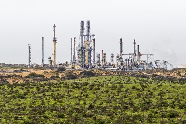 A crude proposal: The pros and cons of a controversial Phillips 66