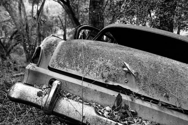 LAST STOP: - PHOTOS BY ALISON WATT JACKSON