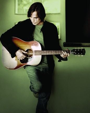 """YOU'RE A FRIEND OF MINE"" :  Jackson Browne plays Feb. 4 in the SLOPAC. - PHOTO COURTESY OF JACKSON BROWNE"