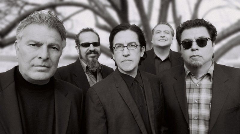 MUCHO FUN :  Rock greats Los Lobos will play an anticipated show at Castoro Cellars on Sept. 14. - PHOTO COURTESY OF CASTORO CELLARS