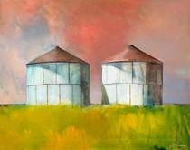 CARRIZO PLAIN : - IMAGE BY JESSIE SKIDMORE