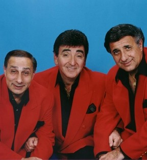 "DOO WOP CLASSICS! :  Danny and the Juniors is just a one of the rock'n'roll superstars to perform their original hits at ""The Best of Doo Wop,"" on Jan. 25 at the PAC. - PHOTOS COURTESY OF DANNY AND THE JUNIORS"