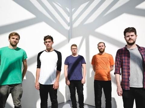 SCOTLAND'S FINEST:  Post punk indie rockers We Were Promised Jetpacks play SLO Brew on Nov. 5. - PHOTO COURTESY OF WE WERE PROMISED JETPACKS