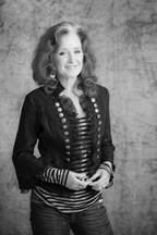 BLUES MAMA:  Blues and pop superstar Bonnie Raitt plays the Vina Robles Amphitheatre on Oct. 3. - PHOTO COURTESY OF BONNIE RAITT