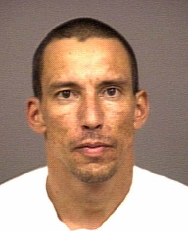 WESTBROOK :  Thirty-seven-year-old Chad William Westbrook was convicted and sentenced to 67 years to life for first-degree murder. Westbrook is appealing his case and in holding at the Wasco State Prison Reception outside Bakersfield before serving his prison sentence. - PHOTO COURTESY OF SLO COUNTY SHERIFF'S DEPARTMENT