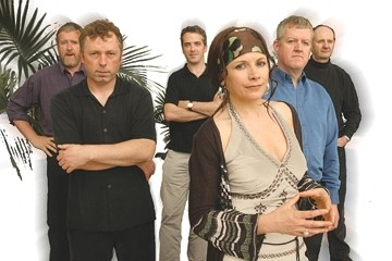 CELTIC CONTINUED :  More traditional Celtic music is on the menu when Dervish plays March 13 in Cal Poly's the Spanos Theatre. - PHOTO COURTESY OF DERVISH