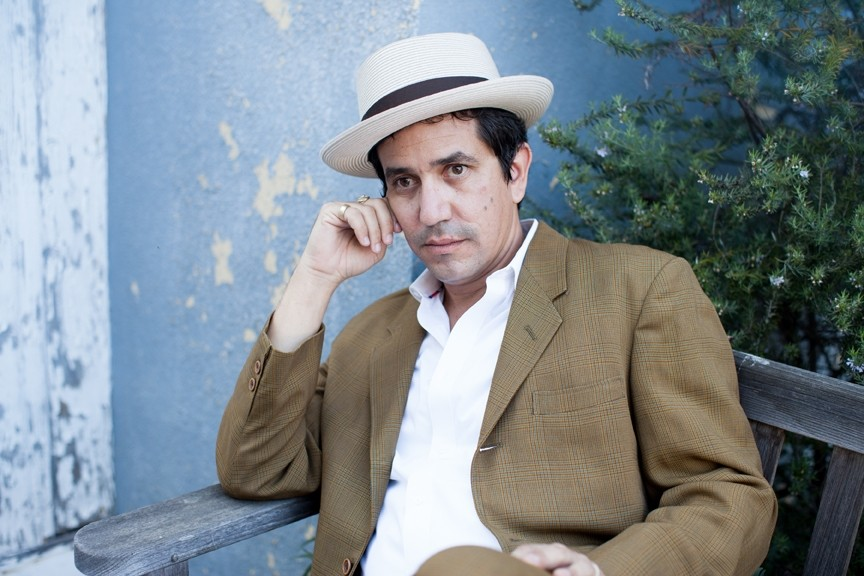 CROCE!:  A.J. Croce returns to the area for a benefit concert on Aug. 23, at Castoro Cellars. - PHOTO BY SHELBY DUNCAN