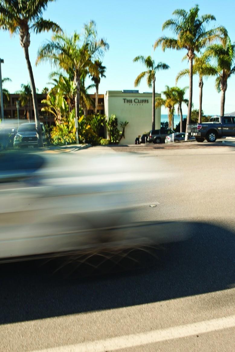 Pismo's Cliffs Resort faces two lawsuits | News | San Luis