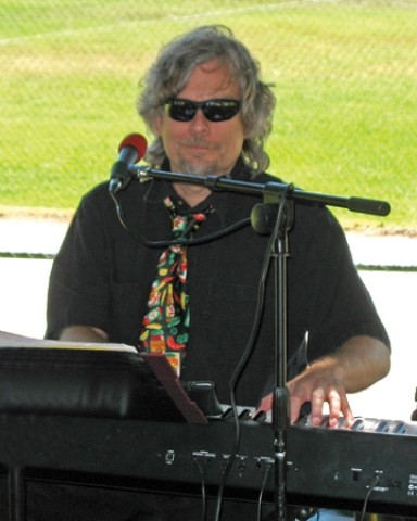 "FOR THE GIRLS HE'S LOVED BEFORE :  Local piano man Brent Dannells is the featured performer at the Songwriters Showcase at the Clubhouse on Nov. 27, where he'll perform songs from ""'The Ex-Lover's Parade,' a collection of songs reflecting on past relationships in a number of emotional tones and keys, but with an undercurrent of humor."" - PHOTO COURTESY OF BRENT DANNELLS"
