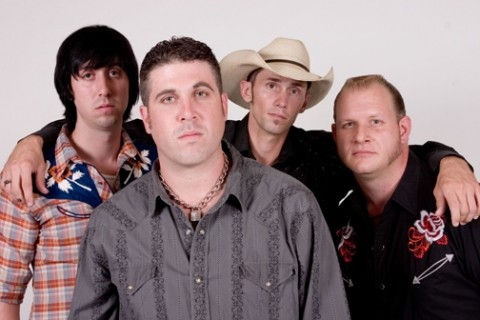 STRAIGHT OUTTA AUSTIN :  Back Porch Mary brings rock'n'country to O'Reilly's Bar & Grill on Oct. 12. - PHOTO COURTESY OF BACK PORCH MARY