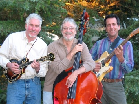 FACE TIME :  Inner Faces draws influence from jazz, rock, classical, and bluegrass, and they perform June 22 at Coalesce Bookstore. - PHOTO COURTESY OF INNER FACES