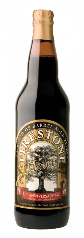 PHOTO COURTESY OF FIRESTONE WALKER BREWING CO