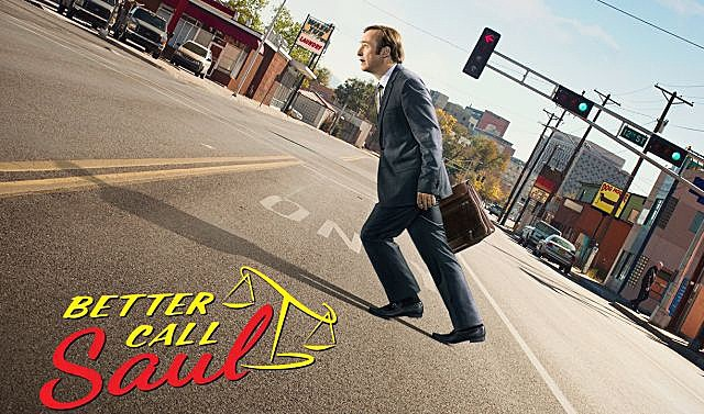 SPUN OFF:  Bob Odenkirk and other Breaking Bad alumni return in the spinoff, 'Better Call Saul.' - PHOTO COURTESY OF AMC