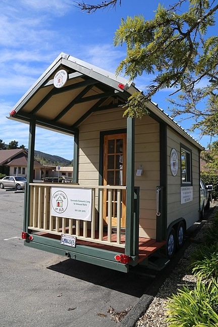 Slo Craigslist: Seeking Shelter: SLO County's Experiencing What Some