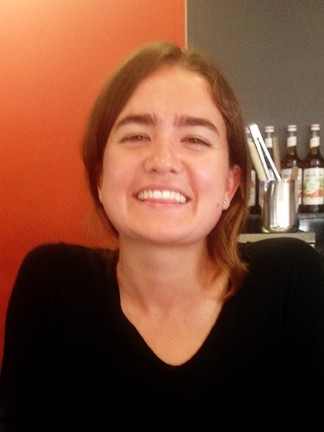 Elena Sullivan