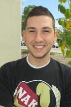 Alexander Fernandez