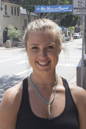 Lauren Barriscale