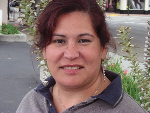 Lydia Sweeny
