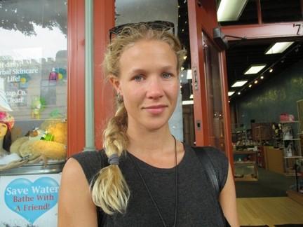 Amanda Wachtmeister