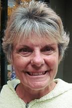 Lorraine Ridley