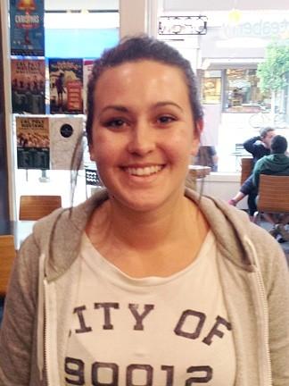 Katie Barsati