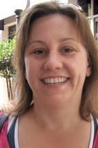 Kristin Van Niekerk