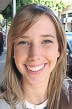 Katie Worland