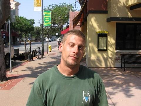 Aaron Herrera