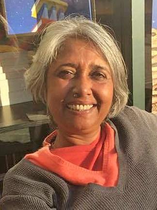 Shyamala Nataraj