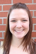 Kirsten Thom