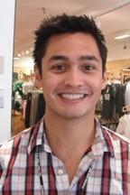 Aaron Apolonio