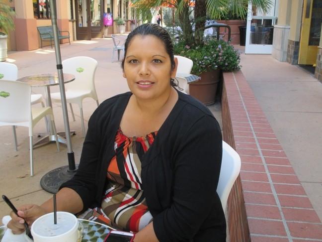 Susie Velazquez