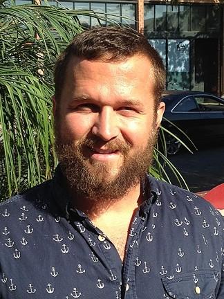 Trevor Dieterle