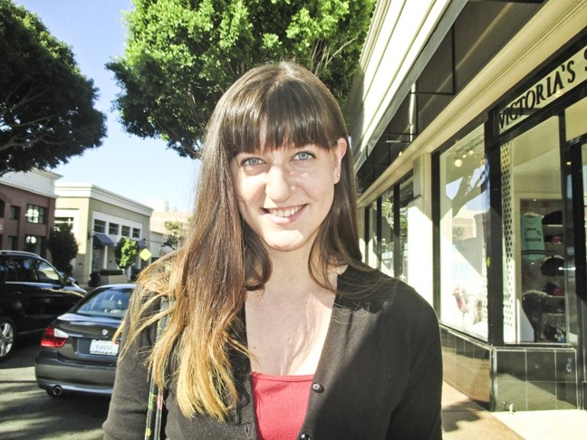 Emily Ingram